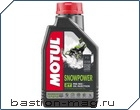 Motul 2T Snow Power 1л.