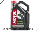 Motul 2T Snow Power 4л.