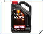 MOTUL 8100 ECO-NERGY 0W30 5л.
