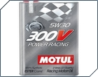 Motul 300V 5w30 Power Racing 2л.