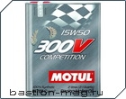 Масло моторное MOTUL 300V 15W50 COMPETITION 2л.