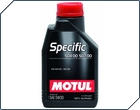 MOTUL SPECIFIC VW 506.01, 506.00, 503.00 0W30 1л.