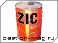 ZIC ATF Multi Vehicle 20L