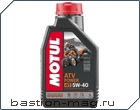 Motul ATV Power 4T 5W-40 1л.