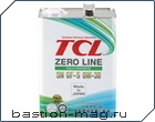 TCL Zero Line Fully Synth, Fuel Economy, SN, GF-5, 0W30, 4л.