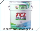 TCL Zero Line Fully Synth, Fuel Economy, SN, GF-5, 0W30, 20л.