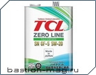 TCL Zero Line Fully Synth, Fuel Economy, SN, GF-5, 5W20, 4л.