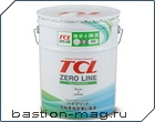 TCL Zero Line Fully Synth, Fuel Economy, SN, GF-5, 5W20, 20л.