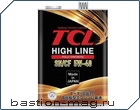 TCL High Line, Fully Synth, SN/CF, 5W40, 4л.