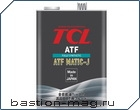 TCL ATF MATIC J, 4л